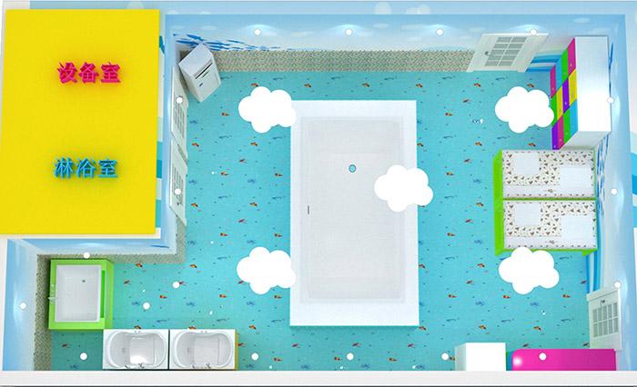 婴儿游泳馆装修指南与室内标准?
