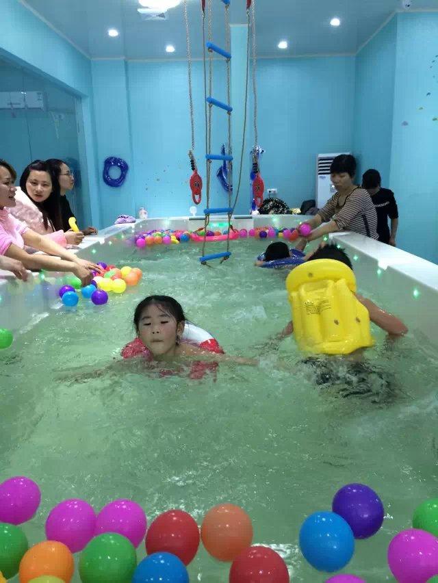 全国婴儿游泳馆加盟怎么样