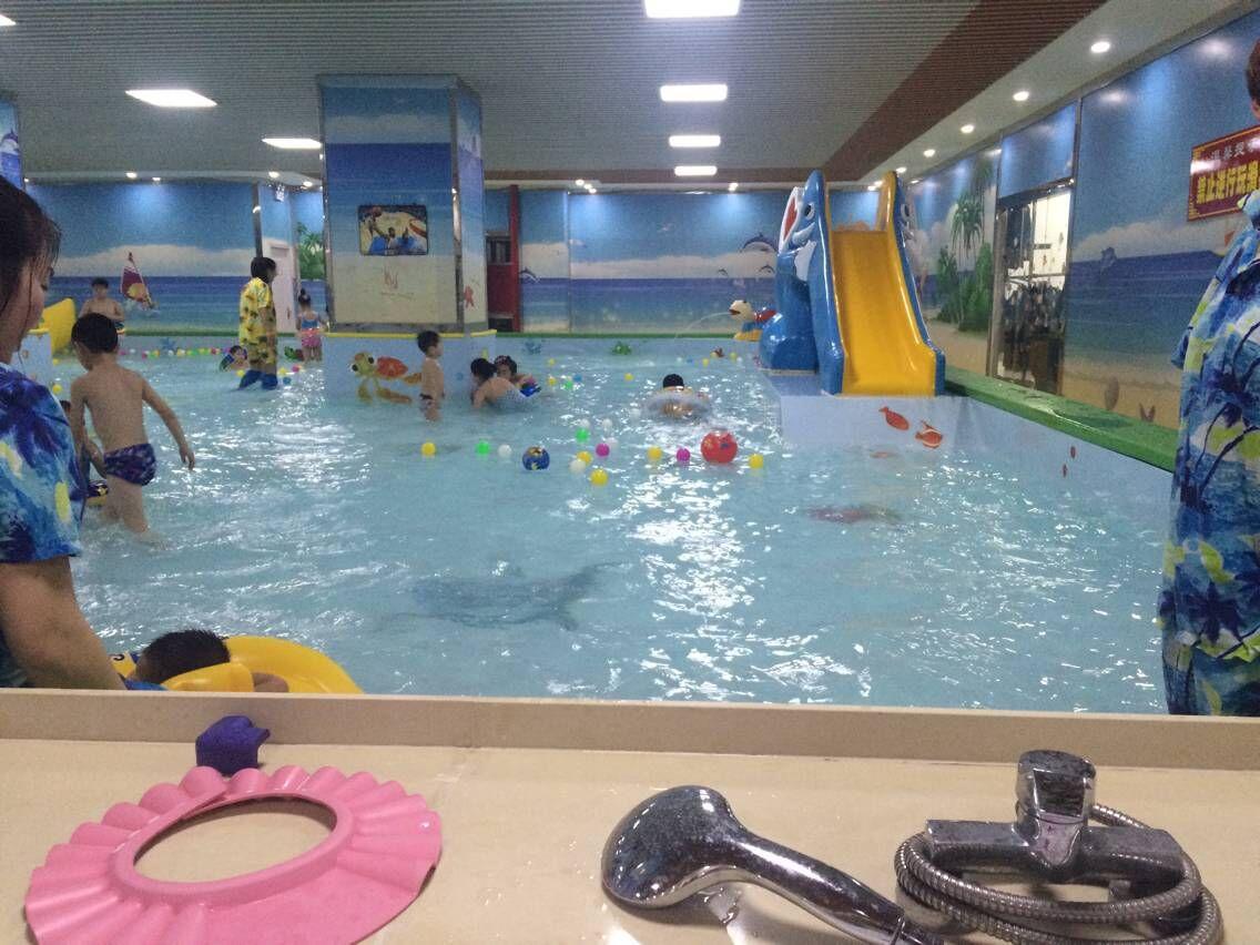 室内水上乐园如何经营才能长久留住客户